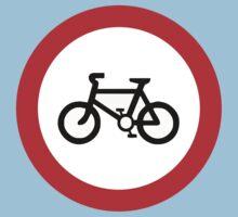 Cycling forbidden by Dujashin