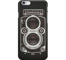 Vintage Camera II iPhone Case/Skin