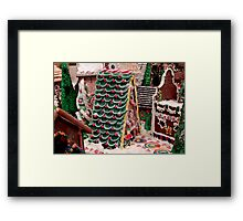 Treat to Behold!    ^ Framed Print