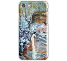 Anjelica Dreamt iPhone Case/Skin