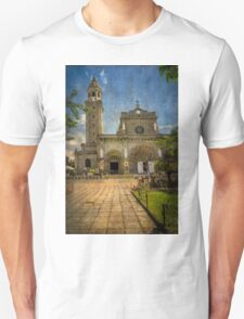 Manila Cathedral T-Shirt