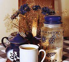 Russian Tea by Stephen Thomas