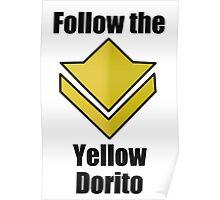 Commander's Compendium - Yellow Poster