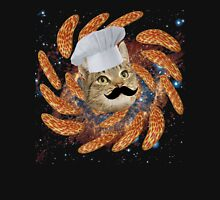 Chef Cat Unisex T-Shirt