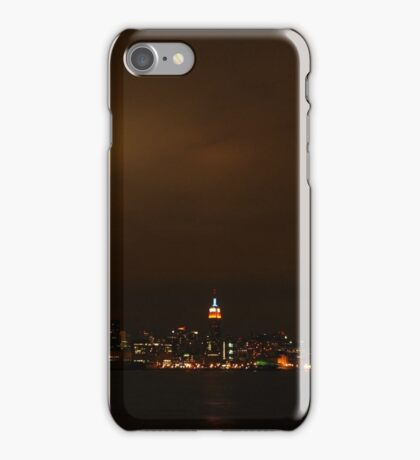 Manhattan. iPhone Case/Skin