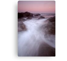 Parker River Inlet - Otways Canvas Print