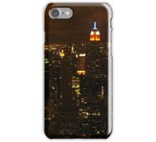 The empire state building, esb. iPhone Case/Skin