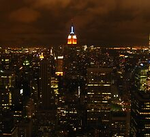 The empire state building, esb. by cameraperson