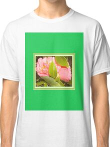 This could Be 'flora' you from me! Classic T-Shirt