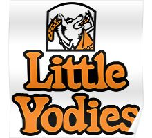 Little Yodies Poster