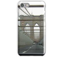 Brooklyn Bridge iPhone Case/Skin