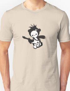 Music Bear Unisex T-Shirt