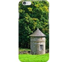 Dovecote At Swainsley, near Warslow iPhone Case/Skin