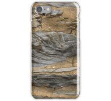 Rock Surface  iPhone Case/Skin