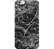 Hyphae Fungi iPhone Case/Skin
