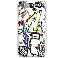 HEADSANDLINES iPhone Case/Skin