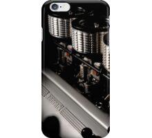 Ferrari 212 Engine iPhone Case/Skin