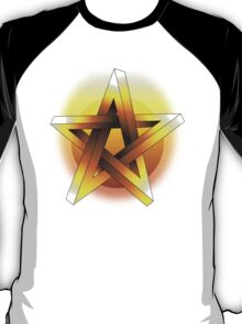 Star Fire T-Shirt