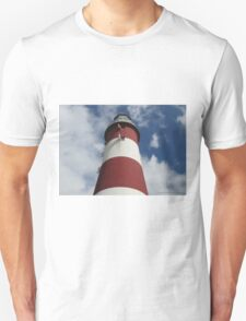 Plymouth Lighthouse T-Shirt