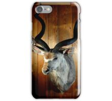 Greater Kudu iPhone Case/Skin