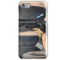 Kalashnikov large caliber iPhone Case/Skin