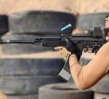 Kalashnikov large caliber by mrivserg