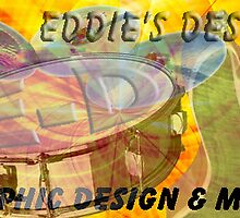 GRAPHIC DESIGN & MORE by EDMUNDOENCISO09