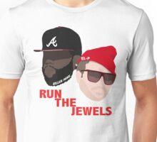 Run The Jewels - Minimalistic Print Unisex T-Shirt