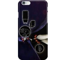 Raven iPhone Case/Skin