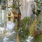 Jungle Christmas. by - nawroski -