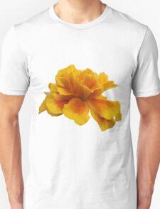 Flower Sticker T-Shirt