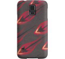 Flame Arrows Samsung Galaxy Case/Skin