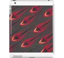 Flame Arrows iPad Case/Skin