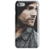 Sam Winchester iPhone Case/Skin