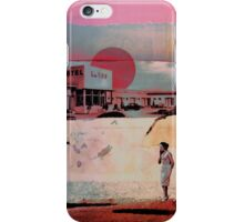 MOTEL 500 iPhone Case/Skin