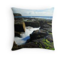 Turimetta Throw Pillow