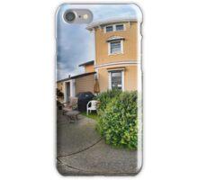 East Brother Island - Panorama iPhone Case/Skin