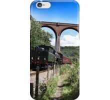 North Yorks Railway iPhone Case/Skin