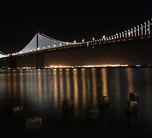 Bridge of Lights by fitch