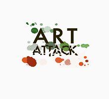 Art Attack 1 Unisex T-Shirt
