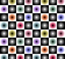 Geometric Abstraction by Igor Shrayer