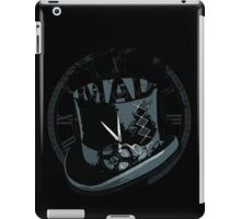 Mad as a Hatter iPad Case/Skin