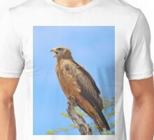 Yellow-billed Kite - African Raptors of Power Unisex T-Shirt