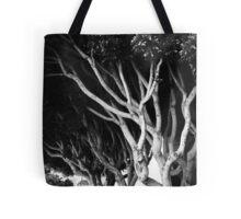 Urban Trees  Tote Bag