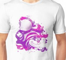 Cheshire Shadow Unisex T-Shirt
