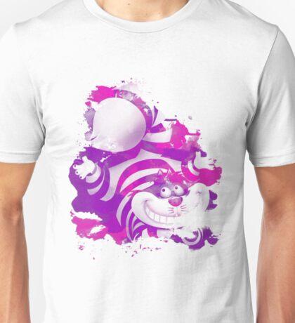 Cheshire Shadow Unisex T-Shirt