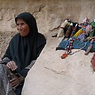 Petra by Pilgrim