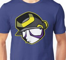 Pan-Pizza Unisex T-Shirt