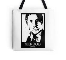 Skroob for President Tote Bag