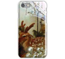Who Killed Bambi. iPhone Case/Skin